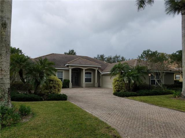 3758 Eagle Hammock Drive, Sarasota, FL 34240 (MLS #U8038198) :: Cartwright Realty