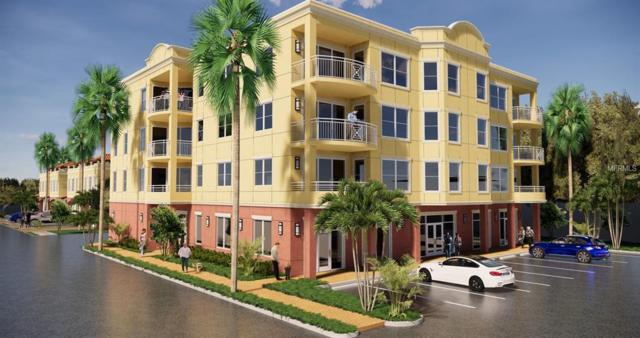 00 2ND Avenue S B2, Safety Harbor, FL 34695 (MLS #U8038230) :: The Figueroa Team