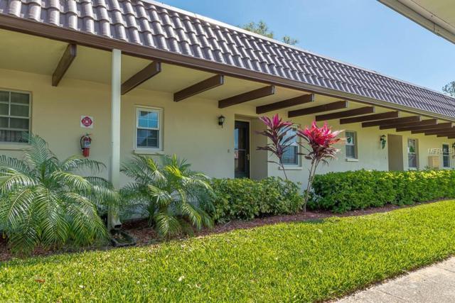 1701 Pinehurst Road 14E, Dunedin, FL 34698 (MLS #U8038245) :: Paolini Properties Group