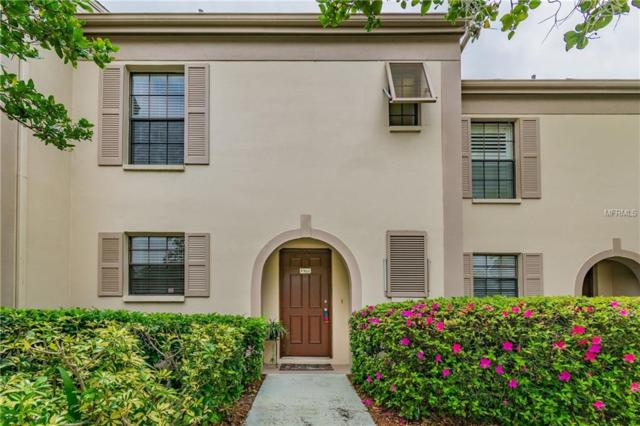 2490 Heron Terrace F105, Clearwater, FL 33762 (MLS #U8038252) :: Jeff Borham & Associates at Keller Williams Realty