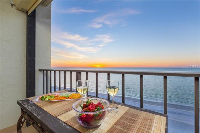 1480 Gulf Boulevard #1104, Clearwater, FL 33767 (MLS #U8038254) :: Burwell Real Estate