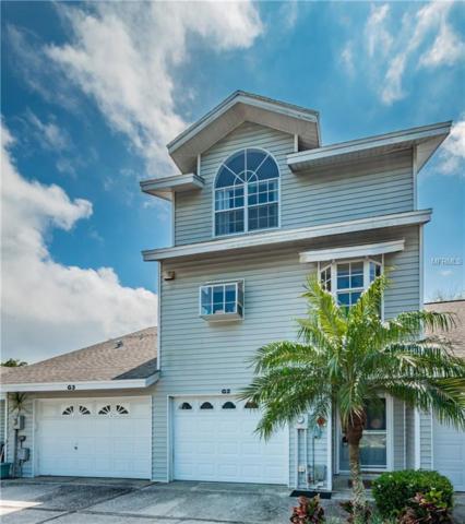 11722 Currie Lane G2, Largo, FL 33774 (MLS #U8038271) :: Cartwright Realty