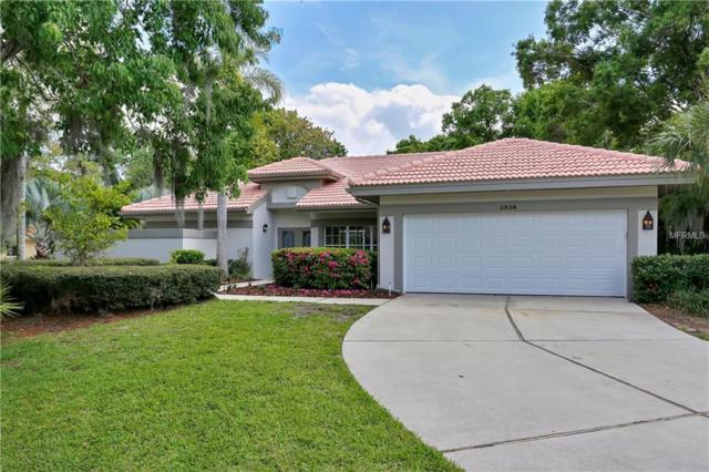 2818 Longleat Woods, Sarasota, FL 34235 (MLS #U8038275) :: McConnell and Associates