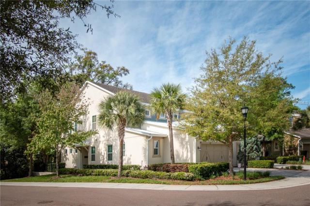 120 Grande Villa Drive, Lutz, FL 33548 (MLS #U8038284) :: Team Bohannon Keller Williams, Tampa Properties