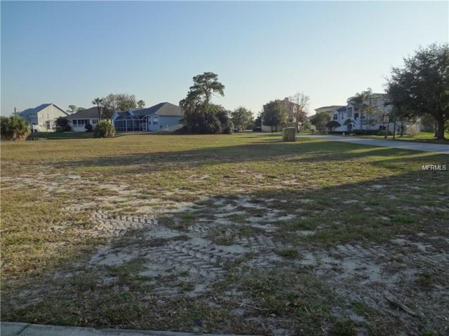 N Pointe Alexis Drive, Tarpon Springs, FL 34689 (MLS #U8038297) :: The Duncan Duo Team