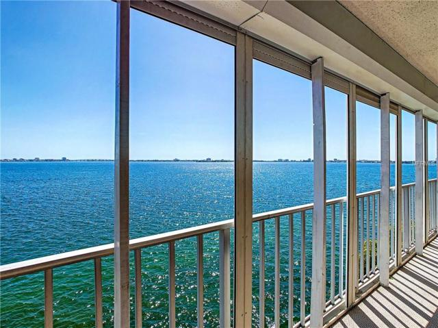 6060 Shore Boulevard S #400, Gulfport, FL 33707 (MLS #U8038316) :: Mark and Joni Coulter | Better Homes and Gardens