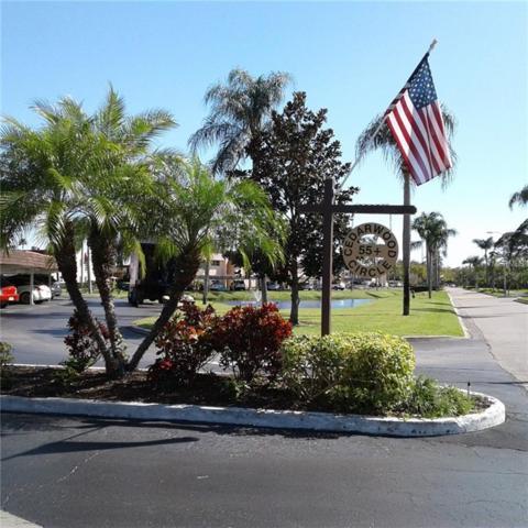 219 Cedarwood Circle #219, Seminole, FL 33777 (MLS #U8038336) :: Mark and Joni Coulter   Better Homes and Gardens