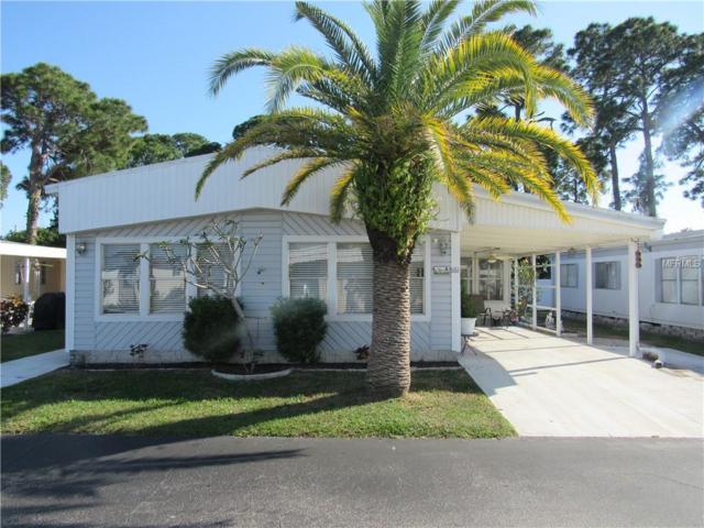7100 Ulmerton Road #861, Largo, FL 33771 (MLS #U8038384) :: Burwell Real Estate