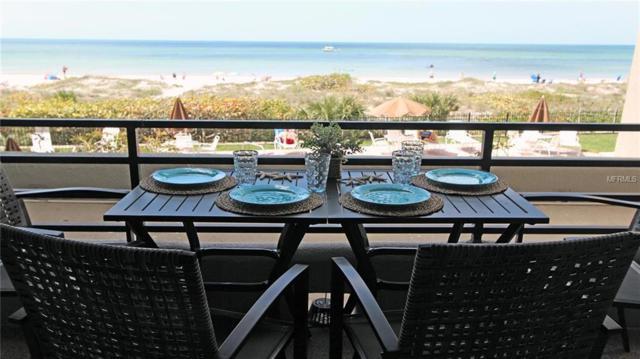 420 Gulf Boulevard #103, Indian Rocks Beach, FL 33785 (MLS #U8038454) :: Jeff Borham & Associates at Keller Williams Realty