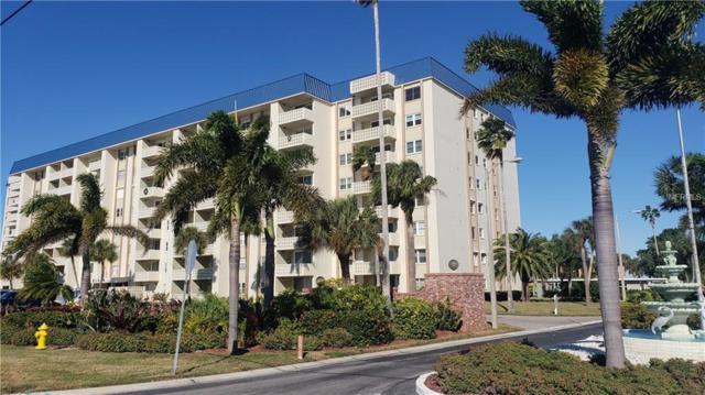 7 Elgin Place #411, Dunedin, FL 34698 (MLS #U8038463) :: Paolini Properties Group