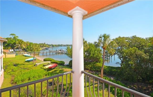 28 Mangrove Point, St Petersburg, FL 33705 (MLS #U8038468) :: Lovitch Realty Group, LLC