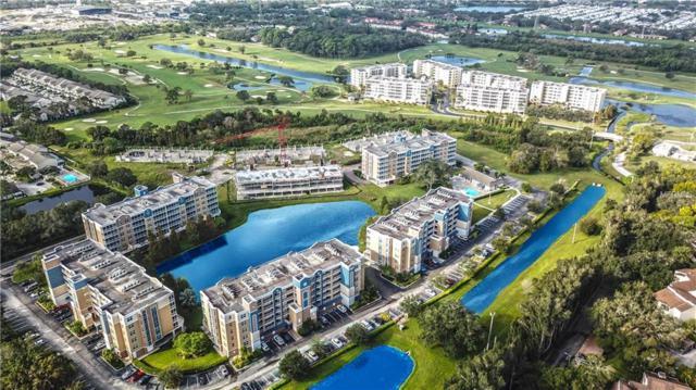 960 Starkey Road #9503, Largo, FL 33771 (MLS #U8038476) :: Burwell Real Estate