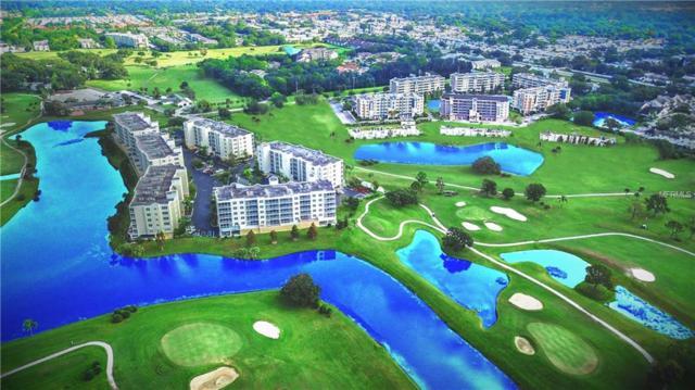 960 Starkey Road #9306, Largo, FL 33771 (MLS #U8038479) :: Burwell Real Estate