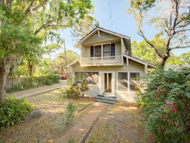 1006 Hart Street, Clearwater, FL 33755 (MLS #U8038500) :: Mark and Joni Coulter | Better Homes and Gardens