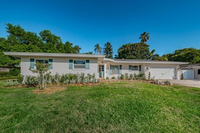 1731 Eagles Nest Drive, Belleair, FL 33756 (MLS #U8038519) :: Burwell Real Estate