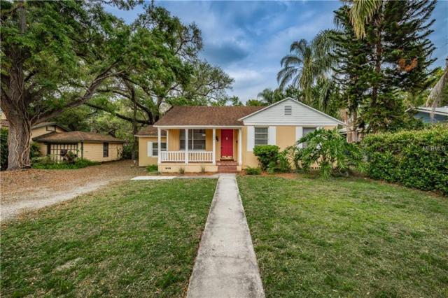 1006 E Jean Street, Tampa, FL 33604 (MLS #U8038536) :: Lock & Key Realty