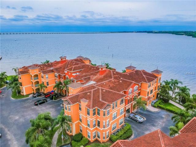 2773 Via Cipriani 1330B, Clearwater, FL 33764 (MLS #U8038545) :: Burwell Real Estate