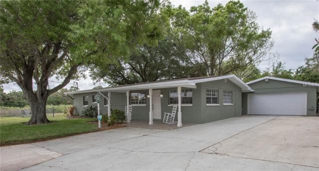 442 Country Club Drive, Oldsmar, FL 34677 (MLS #U8038546) :: Jeff Borham & Associates at Keller Williams Realty