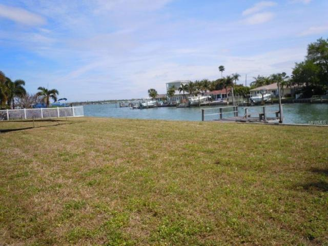 16025 Redington Dr, Redington Beach, FL 33708 (MLS #U8038560) :: Burwell Real Estate