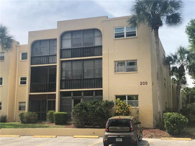 11485 Oakhurst Road #-212, Largo, FL 33774 (MLS #U8038565) :: Mark and Joni Coulter | Better Homes and Gardens