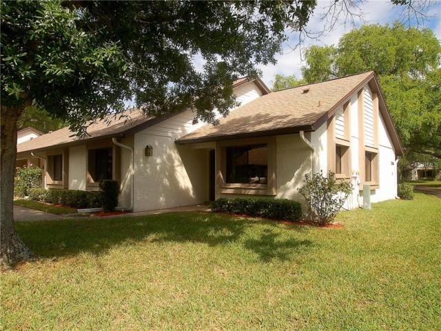 2546 Oakleaf Lane 35D, Clearwater, FL 33763 (MLS #U8038568) :: Charles Rutenberg Realty