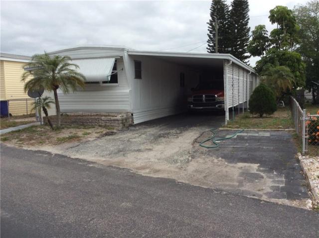 Address Not Published, Seminole, FL 33772 (MLS #U8038607) :: Charles Rutenberg Realty