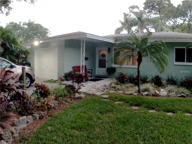 5485 11TH Avenue N, St Petersburg, FL 33710 (MLS #U8038647) :: Florida Real Estate Sellers at Keller Williams Realty