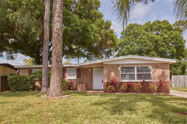 10891 124TH Avenue, Seminole, FL 33778 (MLS #U8038655) :: Charles Rutenberg Realty