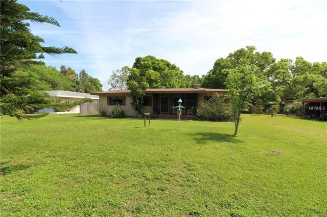 421 Shore Drive E, Oldsmar, FL 34677 (MLS #U8038660) :: Paolini Properties Group
