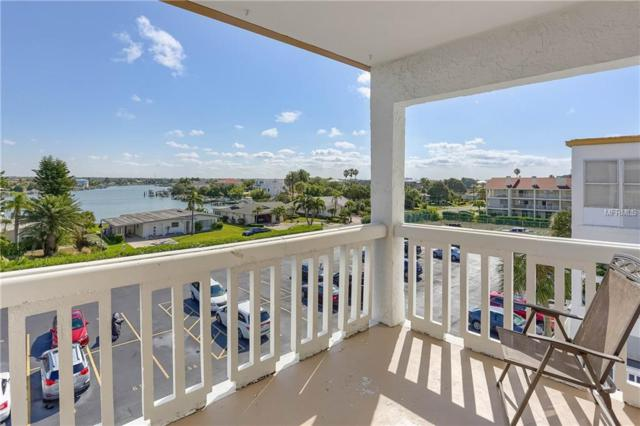 17105 Gulf Boulevard #414, North Redington Beach, FL 33708 (MLS #U8038665) :: Lockhart & Walseth Team, Realtors