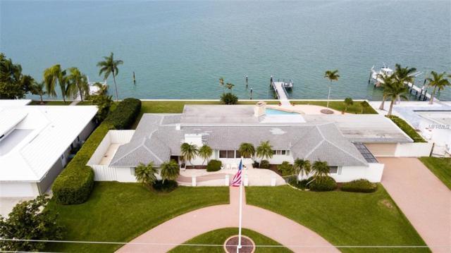 7 Paradise Lane, Treasure Island, FL 33706 (MLS #U8038672) :: Gate Arty & the Group - Keller Williams Realty