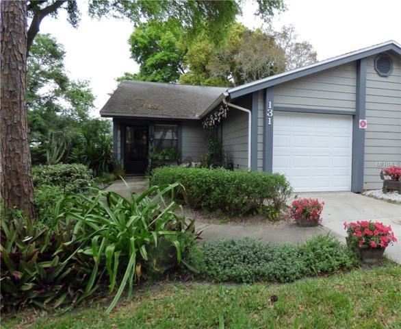 39650 Us Highway 19 N #131, Tarpon Springs, FL 34689 (MLS #U8038676) :: Jeff Borham & Associates at Keller Williams Realty
