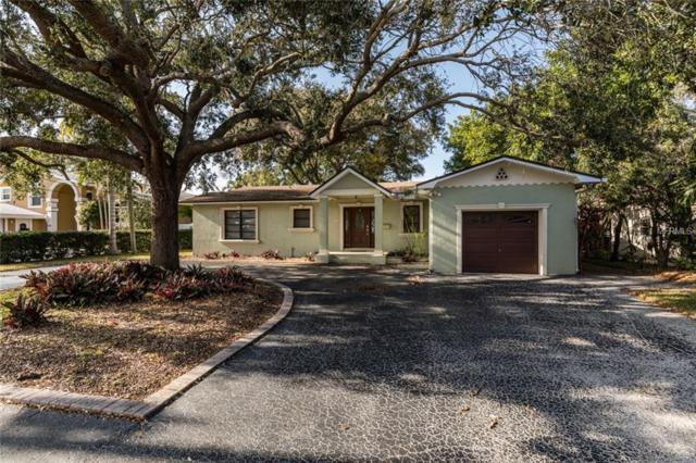 1230 Monterey Boulevard NE, St Petersburg, FL 33704 (MLS #U8038687) :: Burwell Real Estate