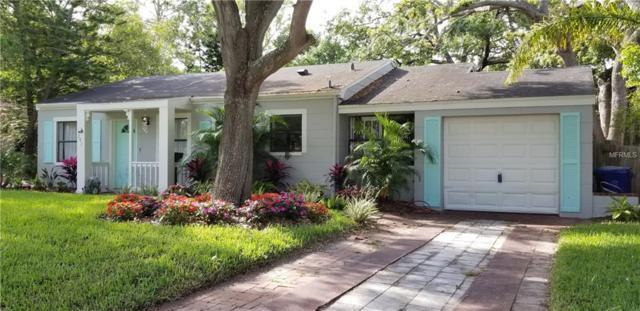 241 Grove Circle S, Dunedin, FL 34698 (MLS #U8038695) :: Paolini Properties Group