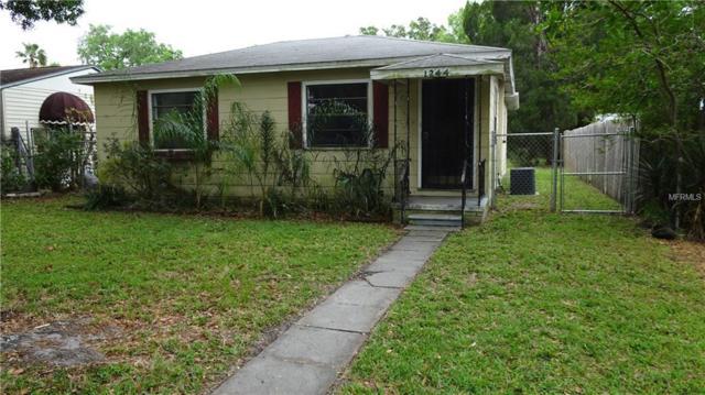 1244 56TH Avenue N, St Petersburg, FL 33703 (MLS #U8038701) :: Burwell Real Estate