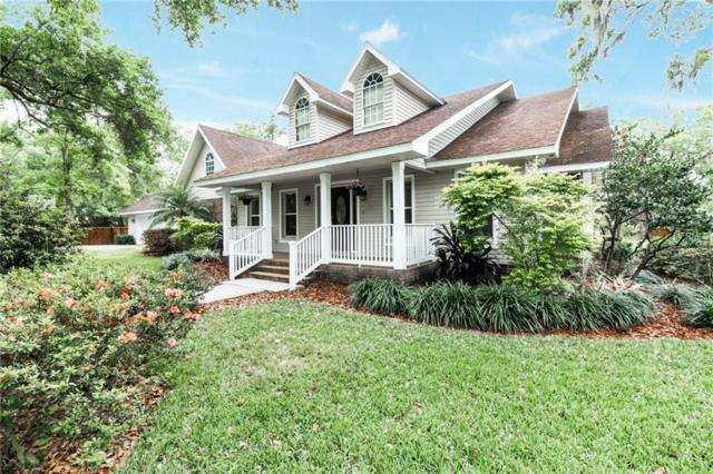 5203 Joseph Close Road, Plant City, FL 33565 (MLS #U8038727) :: Jeff Borham & Associates at Keller Williams Realty