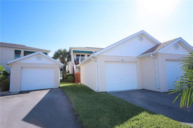 6533 99TH Way N 19A, St Petersburg, FL 33708 (MLS #U8038741) :: Cartwright Realty
