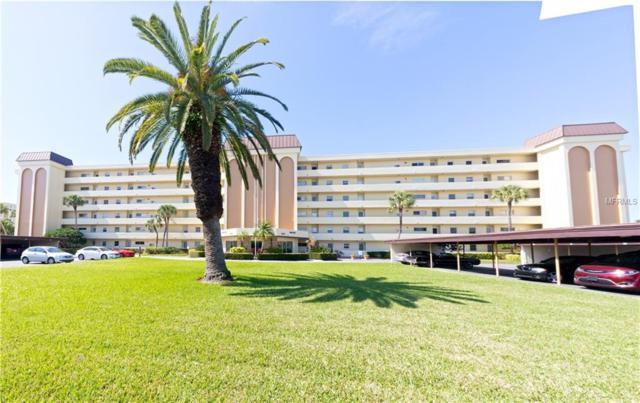 4650 Cove Circle #108, St Petersburg, FL 33708 (MLS #U8038748) :: Jeff Borham & Associates at Keller Williams Realty