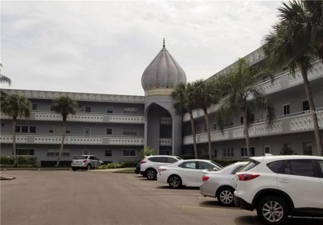 2341 Haitian Drive #61, Clearwater, FL 33763 (MLS #U8038766) :: Burwell Real Estate