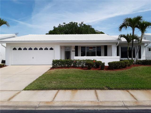 9235 34TH Way N #6, Pinellas Park, FL 33782 (MLS #U8038767) :: White Sands Realty Group