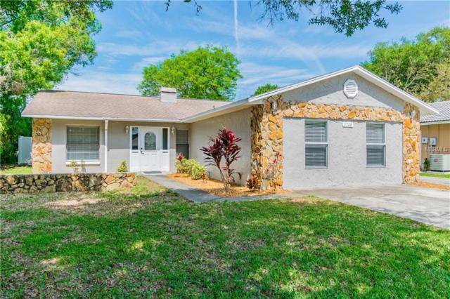 2728 Woodring Drive, Clearwater, FL 33759 (MLS #U8038770) :: Burwell Real Estate