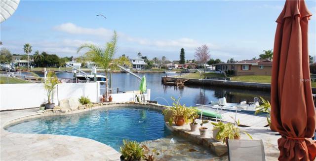 5048 Bonito Dr, New Port Richey, FL 34652 (MLS #U8038771) :: Delgado Home Team at Keller Williams