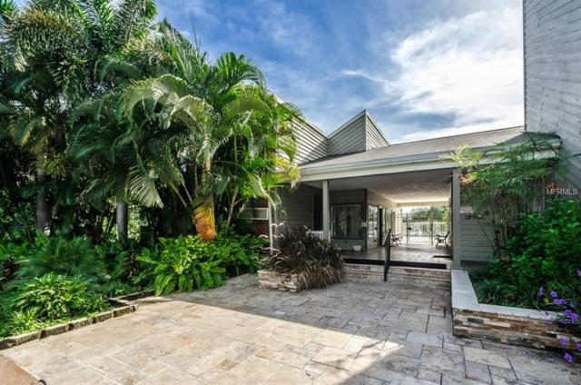 9100 Dr Martin Luther King Jr Street N #606, St Petersburg, FL 33702 (MLS #U8038772) :: Burwell Real Estate