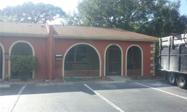 6456 Bonnie Bay Circle N, Pinellas Park, FL 33781 (MLS #U8038777) :: White Sands Realty Group