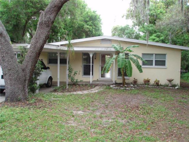 1739 Harbor Drive, Clearwater, FL 33755 (MLS #U8038799) :: The Duncan Duo Team