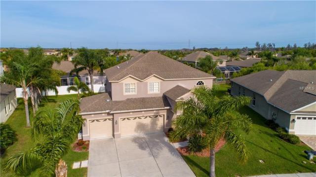 1603 African Violet Court, Trinity, FL 34655 (MLS #U8038815) :: Delgado Home Team at Keller Williams