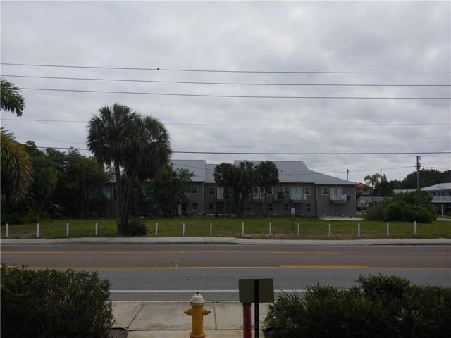 2201, 2205, 0 Gulf Boulevard, Indian Rocks Beach, FL 33785 (MLS #U8038817) :: Jeff Borham & Associates at Keller Williams Realty