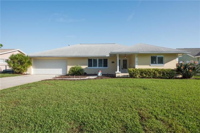 1435 48TH Avenue NE, St Petersburg, FL 33703 (MLS #U8038824) :: Dalton Wade Real Estate Group