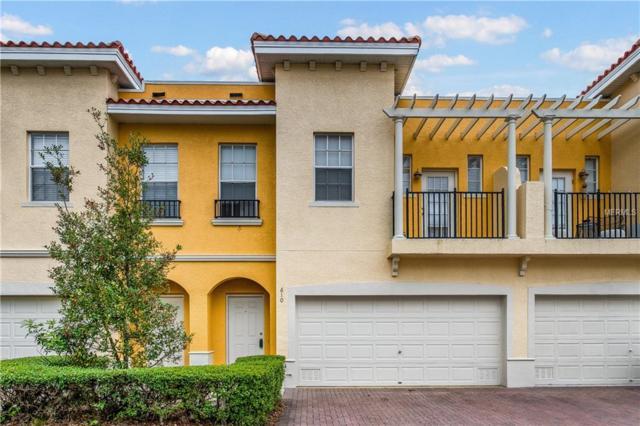 610 105TH Lane N, St Petersburg, FL 33716 (MLS #U8038837) :: Paolini Properties Group