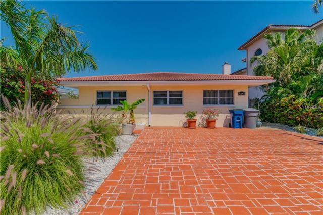 11245 3RD Street E, Treasure Island, FL 33706 (MLS #U8038856) :: Gate Arty & the Group - Keller Williams Realty